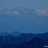 日本 百々が峰(どどがみね)からの御嶽山