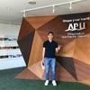 APU(立命館アジア太平洋大学)&出口学長を訪問してきました
