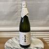 【今週の家飲み】石本酒造 越野寒梅 金無垢 純米大吟醸
