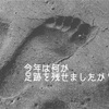 2018年 今年の漢字。平成最後の年に何選ぶ。