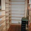 本棚制作1−2(造り付け仕切り棚の例)