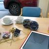 モバイル編み Mobile Knitting