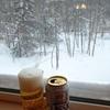 【スキー】極寒の北海道ー8(定宿でマッタリ)