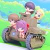 ガールズ&パンツァー 八九式中戦車甲型 エンディングVer. レビュー