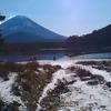 精進湖ハイキングで富士絶景!