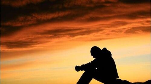 苦しい時の訪れに:信心を杖として乗り越えられますように。。。願いながら、祈りながら