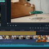 動画編集のトレーニング