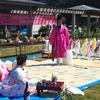 対馬・済州慰霊祭に参加して