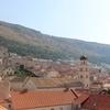 クロアチア旅行記 その3、ドゥブロヴニク観光(城壁巡り)