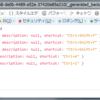 FirefoxのWebExtensionsにおけるショートカットキー(commands)の重複について