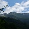 白山・御前峰(2702m)から南龍ヶ馬場へ