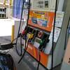 ガソリン代はすべてポイ活でゲットしたTポイントで支払っているよ