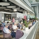 ロンドンヒースロー空港のプライオリティパス対応ラウンジを紹介