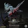 【Kickstarter】モンスターハンターワールドがボドゲになる(Monster Hunter World: The Board Game)っていう超絶お悩み案件が襲来中。