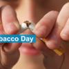 世界禁煙デー・禁煙週間に、禁煙条例の新たな動画でPRする東京都。JTと同じ宣伝文句の旧ポスターは直ちに回収を!