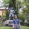 おじいちゃんと旅行・関西編