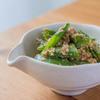 【基本レシピ】たっぷりのゴマが美味しい!スナップエンドウのゴマ和えのレシピ・作り方