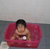 初めてのペナン島で節約母子海外生活:お風呂がついてないときにしたこと