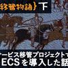 【 AWS移管物語-下- 】サービス移管プロジェクトで ECS を導入した話