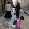 ユダヤ教の女性はカツラ!?信仰の衝撃事実。(エルサレム・イスラエル