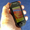 掌で感じる「Unihertz ATOM」の幸せ、あるいは「iPhone SE」との男女関係(?)について