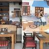 ワット・アルンが見えるタイ料理レストランChom Arun@旧市街