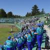 戦い、終わり… その1 ─ 秋季富山県高等学校野球大会 ─