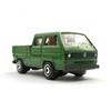 Volkswagen Transporter Crew Cab