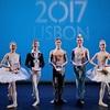 【結果速報】Genée International Ballet Competition 2017