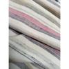 着物生地(317)横段織り出し手織り真綿紬
