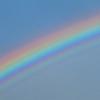 【レア現象】静岡県富士市で11日早朝に『過剰虹』が出現!!虹の中には環水平アーク・白虹など地震の前兆と呼ばれているものも!!