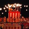 名和地域合同盆踊り大会