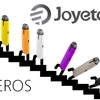 【Joyetech・Pod Kit】TEROS Pod System Kit をもらいました