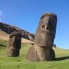 モアイ像を見にイースター島に観光に行ってきました!必要な日程・食事・見どころは