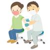 モデルナワクチン 1回目接種 副反応ばっちり出ました。
