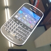 キッズケータイ(HW-01G)からBlackberry Bold 9900へ変更!