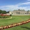 ベルベデーレ宮殿(上宮)でクリムトを堪能する ウィーン 4日目(1)