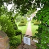 バラとイングリッシュ・ガーデンを訪ねて・・・12 ボストン夫人の庭