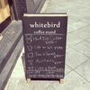 コーヒースタンド▼whitebird coffee stand