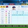 【ドラフト用・パワプロ2016】愛工大名電 西脇雅弥(一塁手・三塁手)