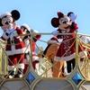 東京ディズニーランドのクリスマス / Christmas at Tokyo Disneyland