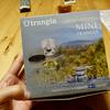 初めてなのに懐かしい。MINI TRANGIA ミニトランギア