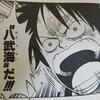 ワンピースブログ[二十二巻] 第200話〝水ルフィ〟