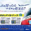 「京急ANAのマイルきっぷ」と「羽得2枚きっぷ」について(羽田空港からお得に移動する)