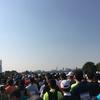 第21回大阪・淀川市民マラソンを走った