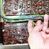 ビクターのレシーバーの修理 −その3−