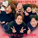 SMAP〜Major〜