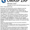 Armoris日記 OWASP ZAP 初級編