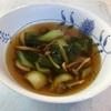 紅花酒を使ってホカホカ暖まる薬膳スープ