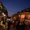 モロッコ旅行記②〜感動の一夜、バケモノの子の世界へ〜